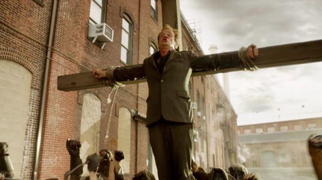 Gotham - Season 5 - Day 45 Trailer - 10