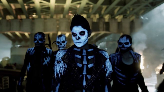 Gotham - Season 5 - Day 87 Trailer - 03