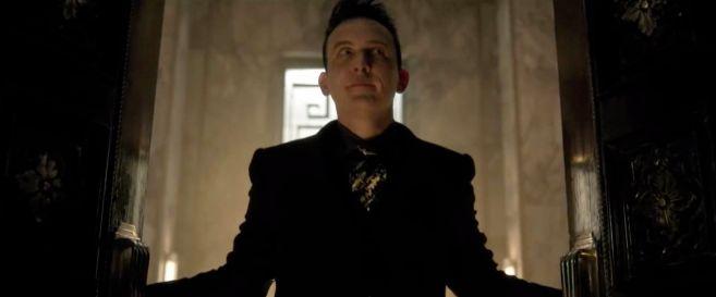 Gotham - Season 5 - This is the End Trailer - 09