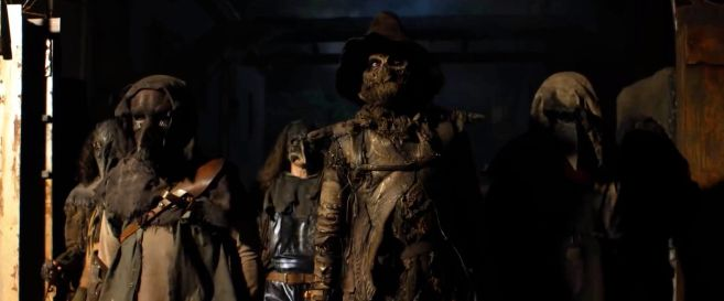 Gotham - Season 5 - This is the End Trailer - 10
