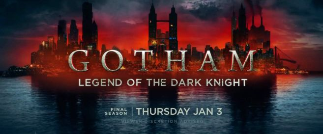Gotham - Season 5 - This is the End Trailer - 17
