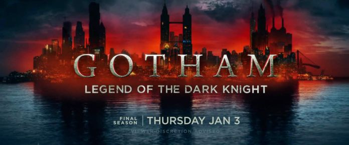 Fox Releases Synopses of First Three Gotham Season 5 Episodes