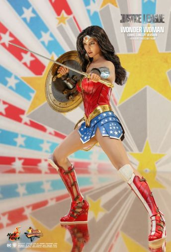 Hot Toys - Wonder Woman - Tokyo Comic-Con Exclusive - 05