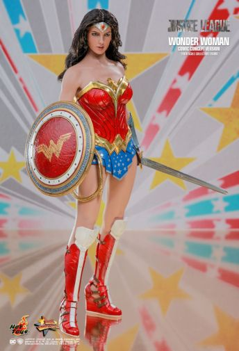 Hot Toys - Wonder Woman - Tokyo Comic-Con Exclusive - 12