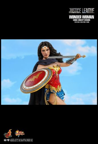 Hot Toys - Wonder Woman - Tokyo Comic-Con Exclusive - 13