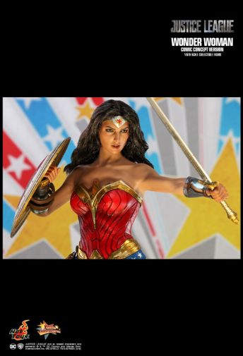 Hot Toys - Wonder Woman - Tokyo Comic-Con Exclusive - 16