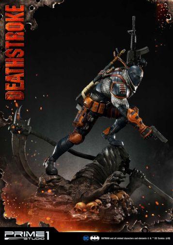 Prime 1 Studio - Batman - Deathstroke - 14