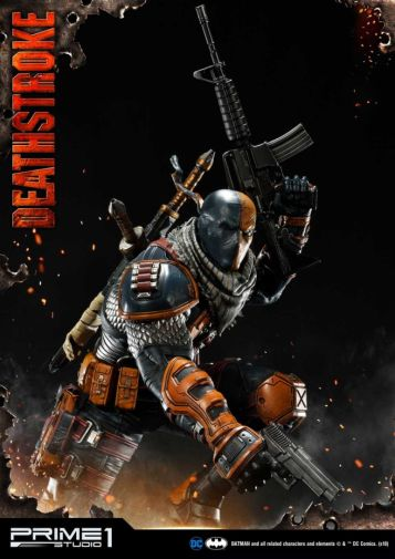 Prime 1 Studio - Batman - Deathstroke - 25