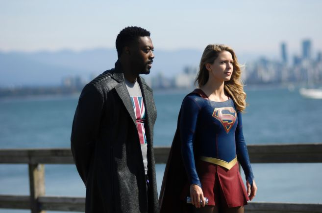 Supergirl - Season 4 - Ep 07 - 07