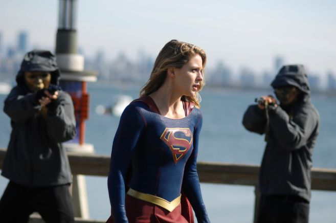 Supergirl - Season 4 - Ep 07 - 08