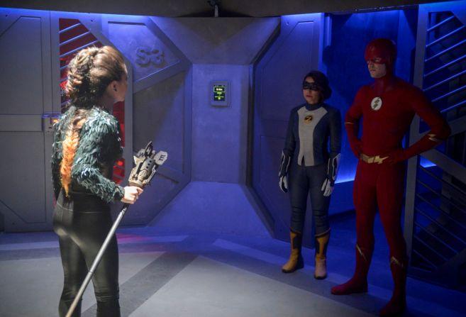 The Flash - Season 5 - Ep 07 - 05
