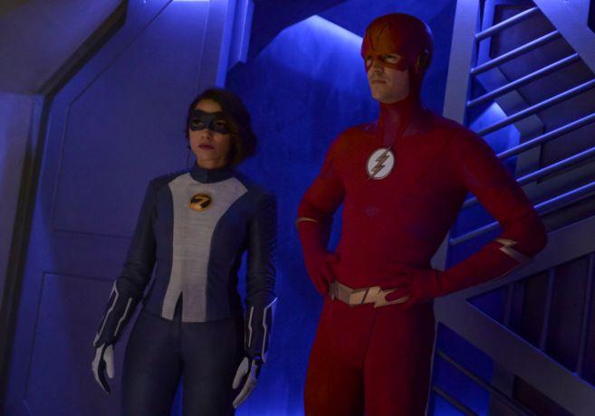 The Flash - Season 5 - Ep 07 - 06
