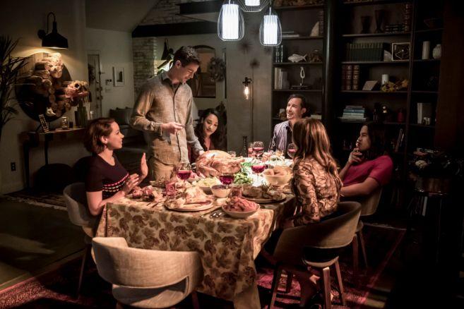 The Flash - Season 5 - Ep 07 - 14
