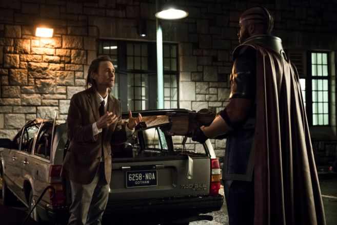 The Flash - Season 5 - Ep 09 - 14