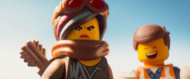 The Lego Movie 2 - Trailer 2 - 03