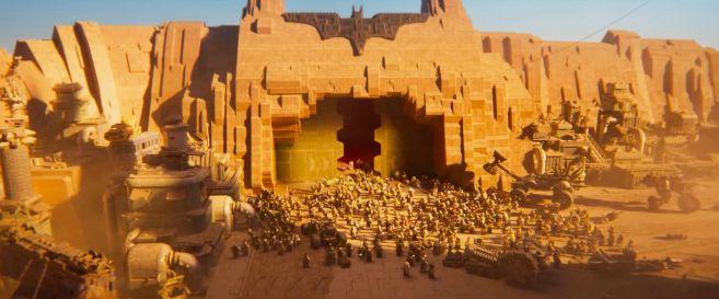 The Lego Movie 2 - Trailer 2 - 07