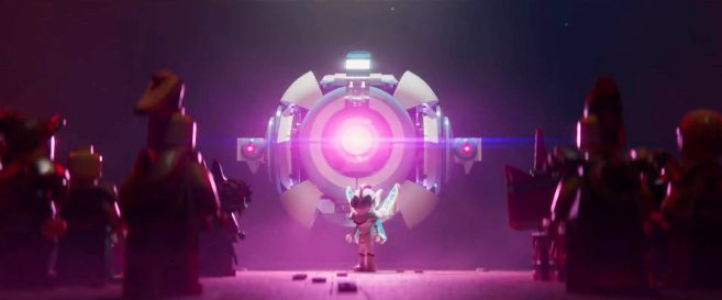 The Lego Movie 2 - Trailer 2 - 12