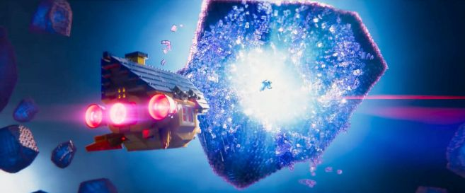 The Lego Movie 2 - Trailer 2 - 16