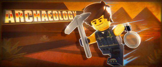 The Lego Movie 2 - Trailer 2 - 20