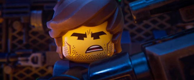 The Lego Movie 2 - Trailer 2 - 27