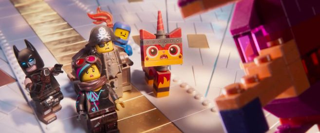 The Lego Movie 2 - Trailer 2 - 32