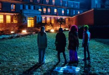 The Titans Look as Though They are About to Face Their Fears in New Episode Photos