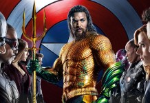 Aquaman Passes Captain America: Civil War in China and Sails over $260M Internationally