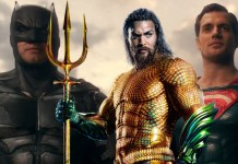 "Warner Bros. Chairman: ""We Are Far Less Focused on a Shared Universe"" After the Success of Aquaman"