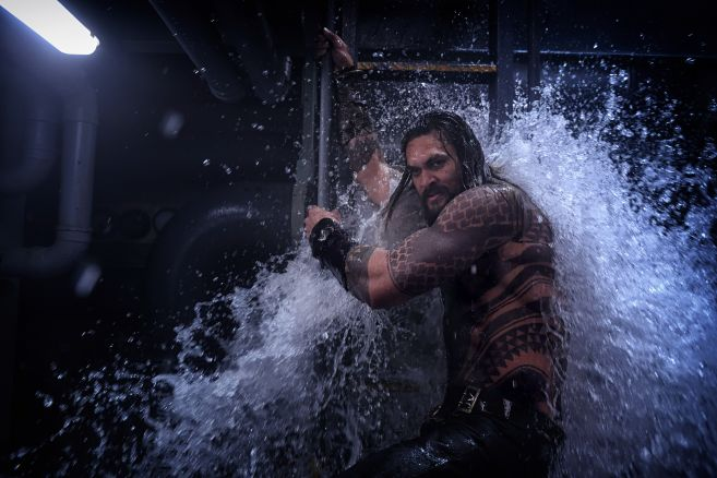 Aquaman - Official Images - High Res - 02