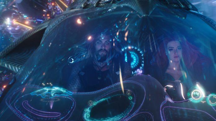 Aquaman Fails To Make Latest Cut In Visual Effects Oscar