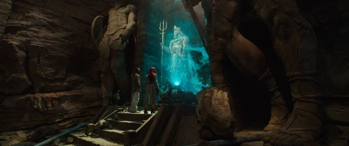 Image result for aquaman movie stills