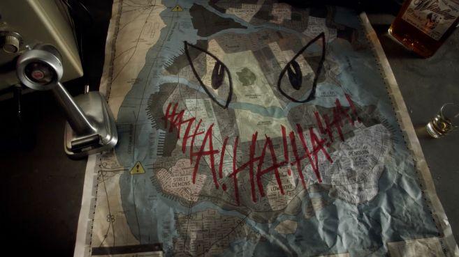 Gotham - Season 5 - Day 151 Trailer - 04