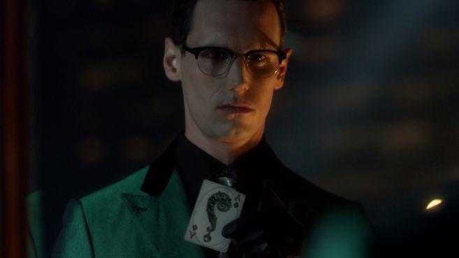 Gotham - Season 5 - Day 391 Trailer - 01