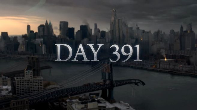 Gotham - Season 5 - Day 391 Trailer - 04