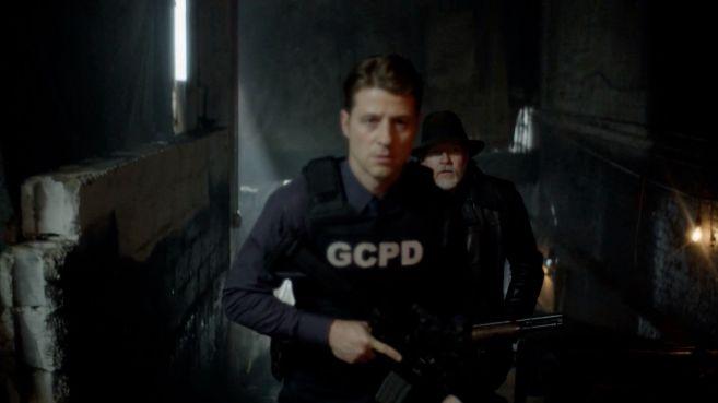 Gotham - Season 5 - Day 391 Trailer - 05
