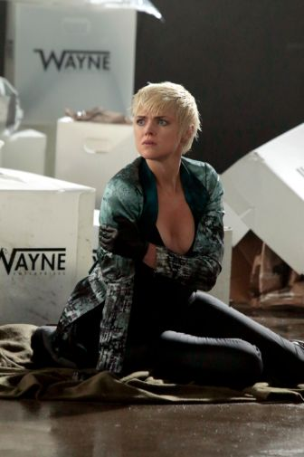 Gotham - Season 5 - Ep 01 - 06