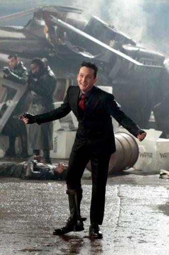 Gotham - Season 5 - Ep 01 - 08