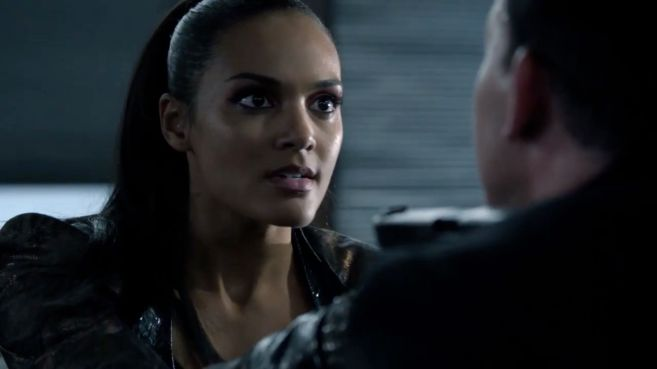 Gotham - Season 5 - Final Season Movie Trailer - 05