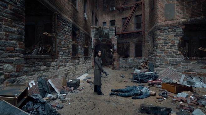 Gotham - Season 5 - Final Season Movie Trailer - 10