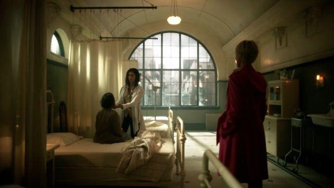 Gotham - Season 5 - Final Season Movie Trailer - 15
