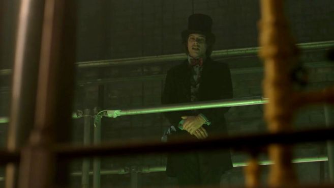 Gotham - Season 5 - Final Season Movie Trailer - 19