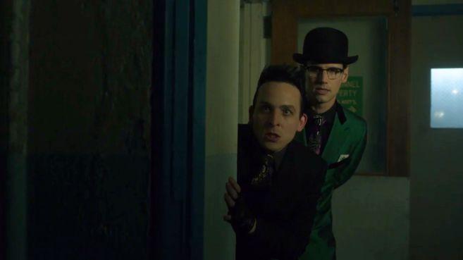 Gotham - Season 5 - Final Season Movie Trailer - 26