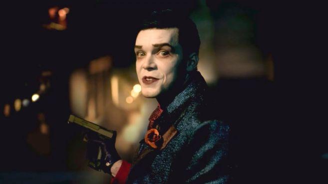 Gotham - Season 5 - Final Season Movie Trailer - 30