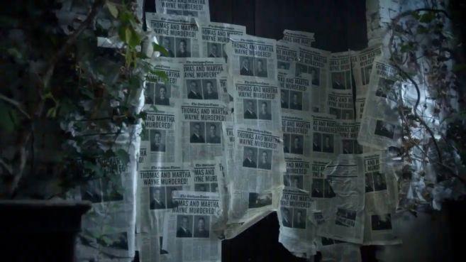 Gotham - Season 5 - Final Season Movie Trailer - 31
