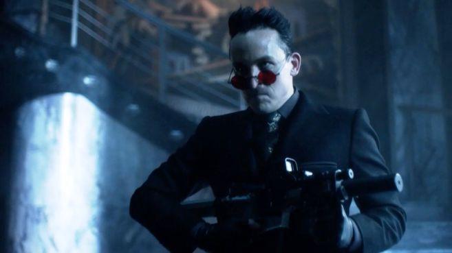 Gotham - Season 5 - Final Season Movie Trailer - 36