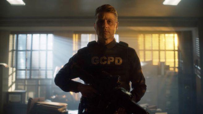 Gotham - Season 5 - First Look Final Season - 20