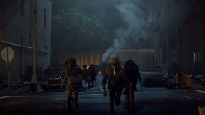 Gotham - Season 5 - First Look Final Season - 25
