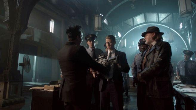 Gotham - Season 5 - First Look Final Season - 29