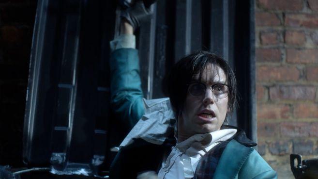 Gotham - Season 5 - First Look Final Season - 30