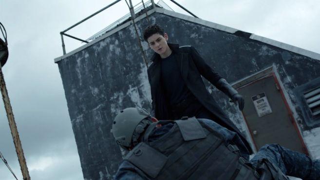 Gotham - Season 5 - First Look Final Season - 40